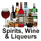 link to spirits & wine